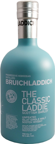 Bruichladdich Single Malt Scotch Whisky