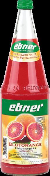Ebner ACE Blutorange Fruchtsaftgetränk