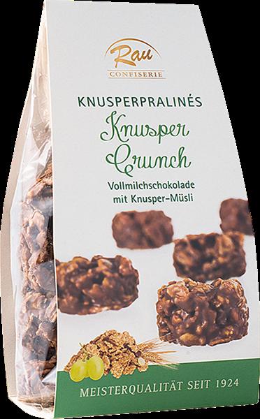 Confiserié Rau Knusperpraliné Knusper Crunch