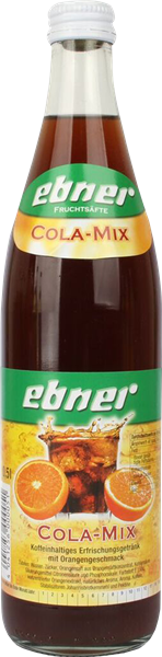 Ebner Cola-Mix