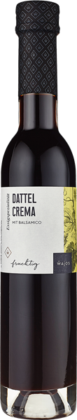 Wajos Dattel Crema Balsamica