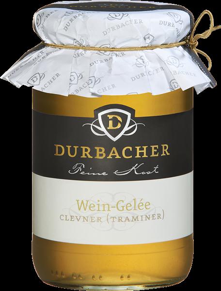 Durbacher Wein-Gelée Clevner Traminer