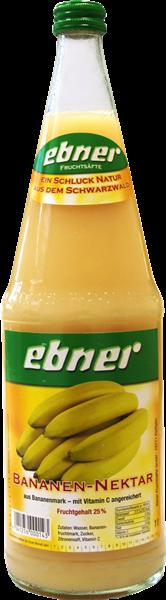 Ebner Bananen-Nektar