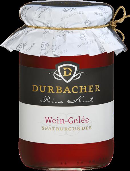Durbacher Wein-Gelée Spätburgunder