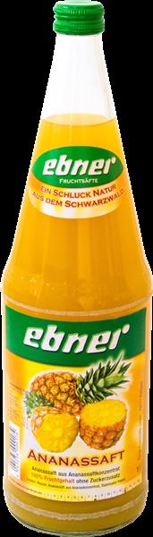 Ebner Ananassaft