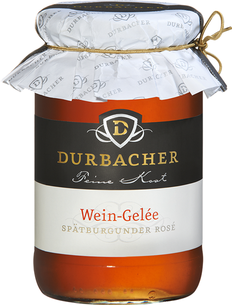 Durbacher Wein-Gelée Spätburgunder Rosé