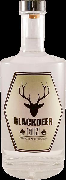 Black Deer Gin