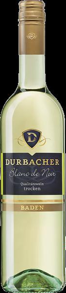 Durbacher Kollektion Blanc de Noir Qualitätswein trocken