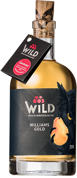 Wild Williams Gold