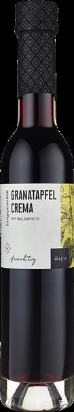 Wajos Granatapfel Crema Balsamica