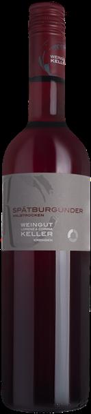 Erzinger Spätburgunder Rotwein Qualitätswein trocken