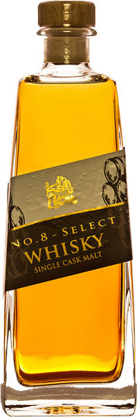 Kinzig Brennerei No. 8 Select Whisky