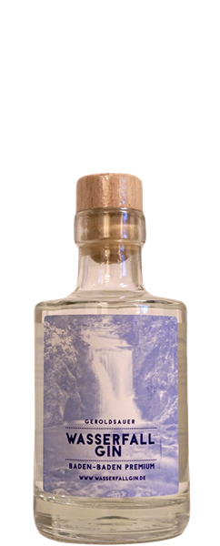 Geroldsauer Wasserfall Gin