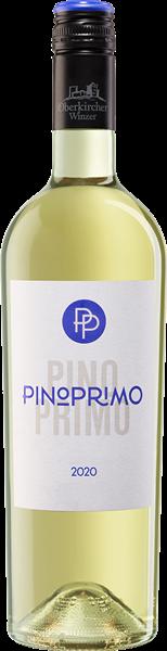 Oberkircher PINOPRIMO Weissweincuvée Qualitätswein halbtrocken