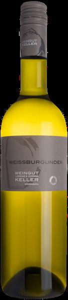 Erzinger Weissburgunder Qualitätswein trocken