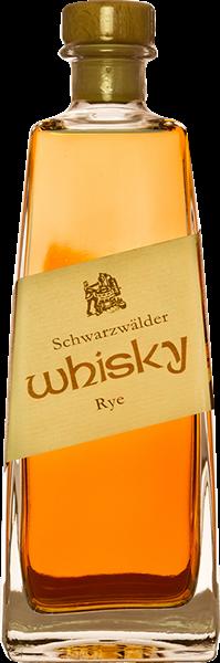 Kinzig Brennerei Schwarzwälder Whisky Rye