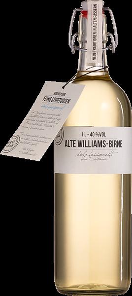 Birkenhof Alte Williams