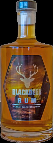 Blackdeer Rum
