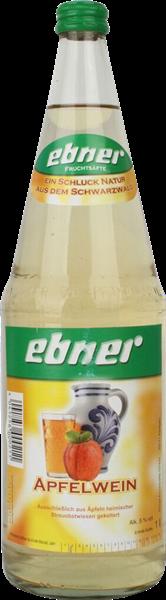Ebner Apfelwein (Most)