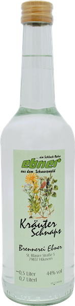 Ebner Kräuterschnaps