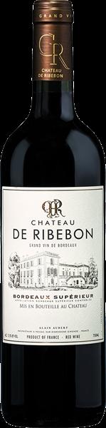 Château de Ribebon Bordeaux Supérieur trocken