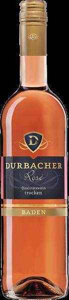 Durbacher Kollektion Spätburgunder Rosé Qualitätswein trocken