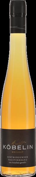 Weingut Köbelin Spätburgunder Tresterbrand