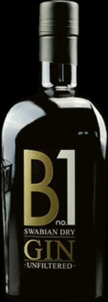 Swabian Dry Gin B1