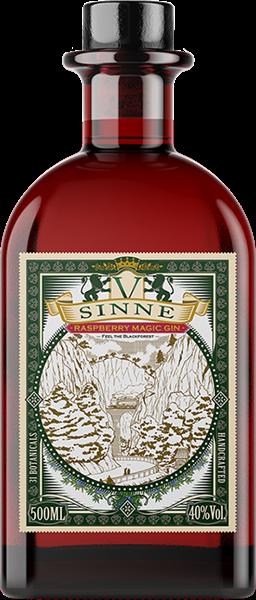 V-Sinne Gin Magic Raspberry