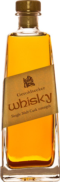 Kinzig Brennerei Geroldsecker Whisky Single Malt