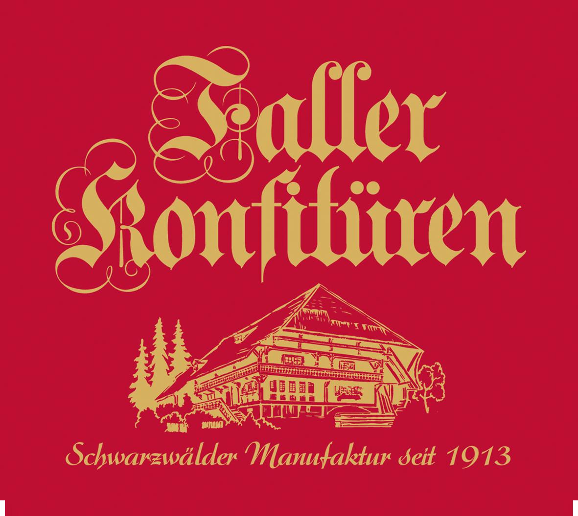 Konfitürenmanufaktur Alfred Faller