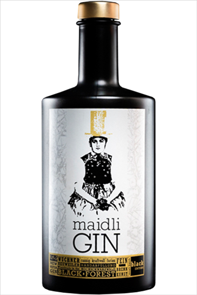 Maidli Gin Limited Black Edition