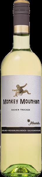Affentaler Monkey Mountain Riesling & Weißburgunder & Sauvignon Blanc QbA trocke