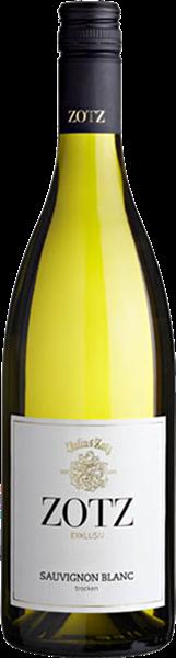 Zotz Sauvignon Blanc Qualitätswein trocken