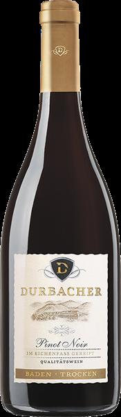 Durbacher Klassik Edition Pinot Noir Qualitätswein trocken