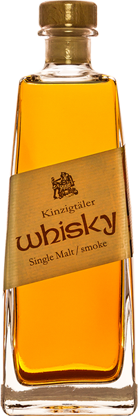 Kinzig Brennerei Kinzigtäler Whisky Single Malt