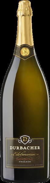 Durbacher Spätburgunder Rotwein Qualitätswein 3,0 Liter Doppelmagnum