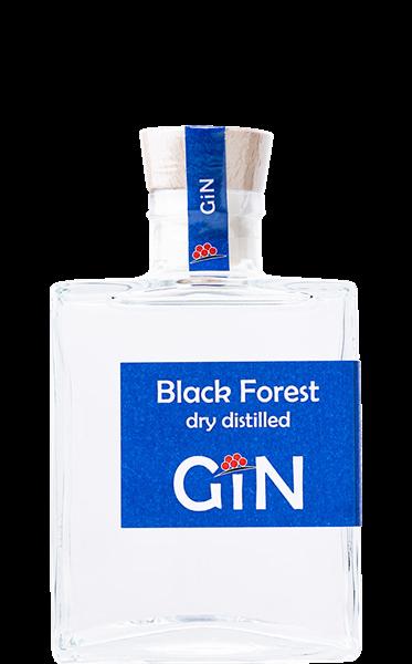 Bruder Black Forest dry distilled Gin