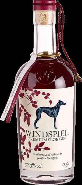 Windspiel Premium Sloe Gin