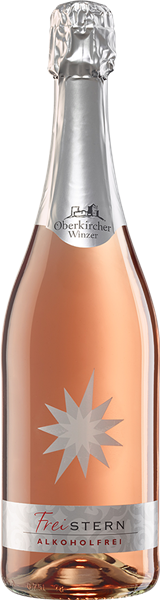 Oberkircher Freistern Traubensaft-Secco Alkoholfrei