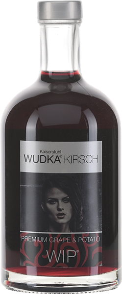 Köbelin Kaiserstuhl WUDKA-Kirsch Premium Grape & Potato