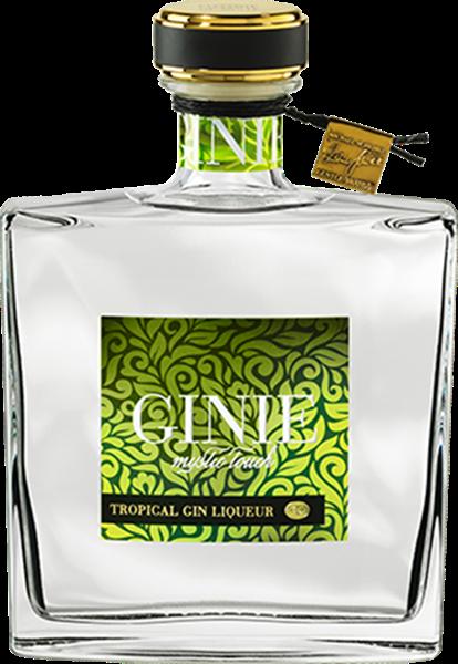 GIENIE - Mystic Touch - Tropical Gin Liqueur