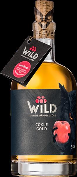 Wild Cöxle Gold