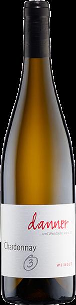Danner Chardonnay Typ 3