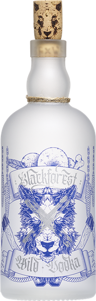 Blackforest Wild Vodka