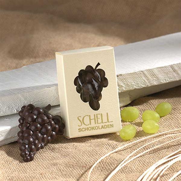 Schell Schokoladen-Traube Barrique