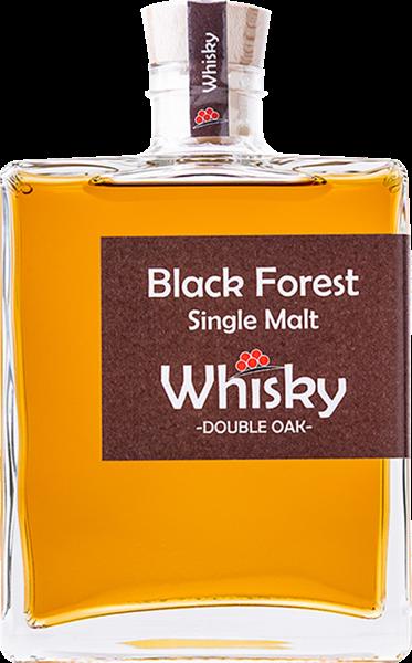 Bruder Black Forest Whisky -DOUBLE OAK-