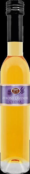 Wajos Zitrone Lavendel Crema