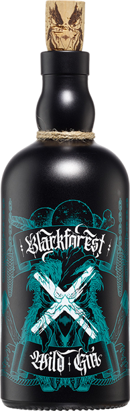 Blackforest Wild Gin