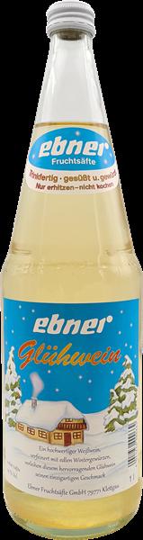 Ebner Glühwein weiß